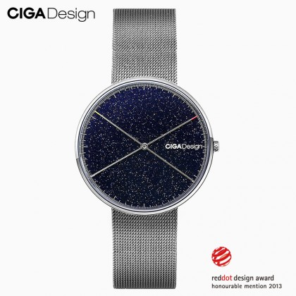 CIGA Design X Series II – Galaxy Ladies