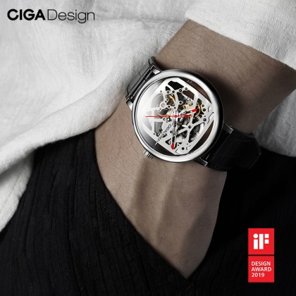 CIGA Design Fang Yuan Automatic Watch