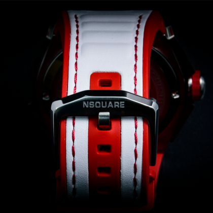 NSQUARE Starry Automatic 36.1 Limited Edition 18Pcs